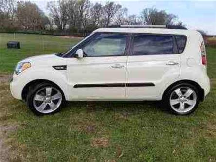 2011 Kia Soul 2.0L 4u Burner (Stk: B1171HBI) in Port Hope - Image 1 of 31