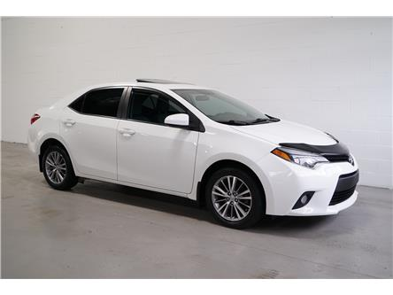 2014 Toyota Corolla LE (Stk: 183748) in Vaughan - Image 1 of 27