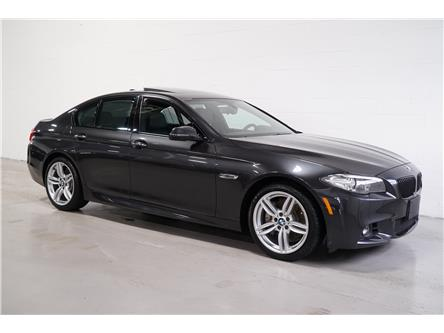 2014 BMW 535i xDrive (Stk: 535878) in Vaughan - Image 1 of 30
