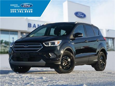 2019 Ford Escape Titanium (Stk: S202448A) in Dawson Creek - Image 1 of 15