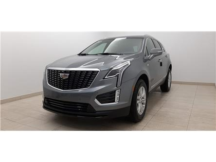 2021 Cadillac XT5 Luxury (Stk: 11531) in Sudbury - Image 1 of 13