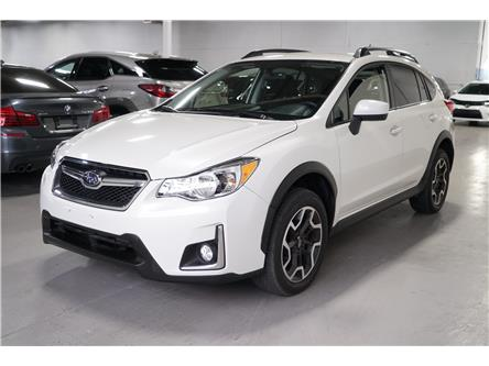 2016 Subaru Crosstrek Touring Package (Stk: 324345) in Vaughan - Image 1 of 24