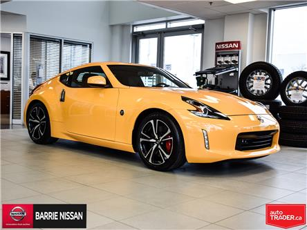 2020 Nissan 370Z Sport Touring (Stk: 20004) in Barrie - Image 1 of 23