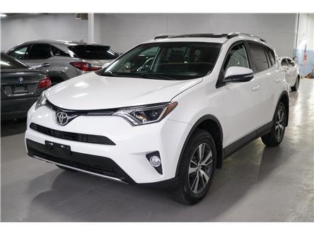 2016 Toyota RAV4 XLE (Stk: 236400) in Vaughan - Image 1 of 28