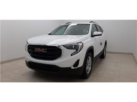 2021 GMC Terrain SLE (Stk: 11546) in Sudbury - Image 1 of 13
