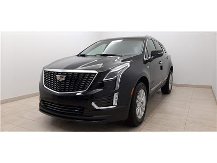 2021 Cadillac XT5 Luxury (Stk: 11542) in Sudbury - Image 1 of 13