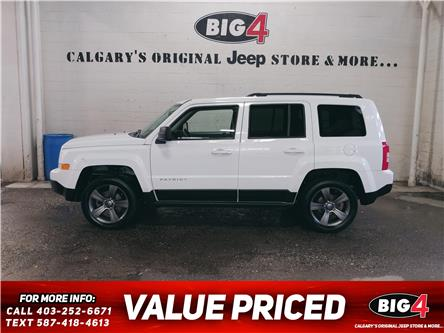 2015 Jeep Patriot Sport/North (Stk: 20T159A) in Calgary - Image 1 of 14