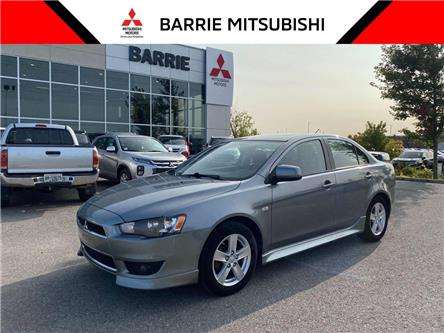 2014 Mitsubishi Lancer  (Stk: L0326A) in Barrie - Image 1 of 27