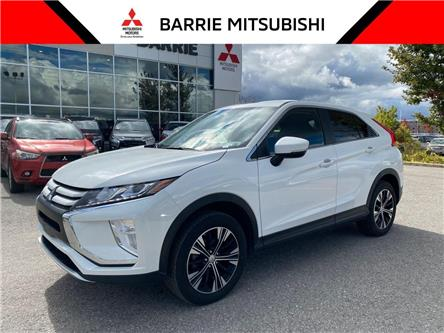 2019 Mitsubishi Eclipse Cross  (Stk: 00607) in Barrie - Image 1 of 28