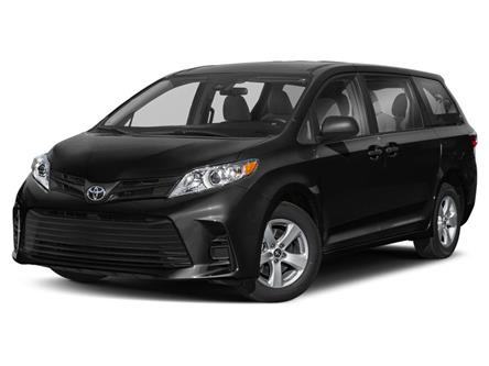 2020 Toyota Sienna LE 8-Passenger (Stk: 20495) in Walkerton - Image 1 of 9