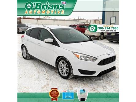 2016 Ford Focus SE (Stk: 13979A) in Saskatoon - Image 1 of 21