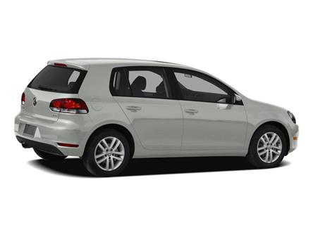 2012 Volkswagen Golf 2.0 TDI Highline (Stk: 952NBA) in Barrie - Image 1 of 3
