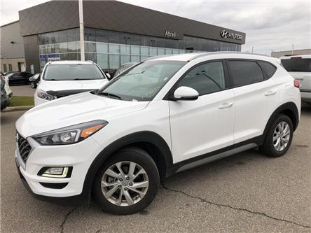 2020 Hyundai Tucson Preferred (Stk: 4374) in Brampton - Image 1 of 18