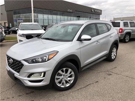 2019 Hyundai Tucson Preferred (Stk: 36462A) in Brampton - Image 1 of 21