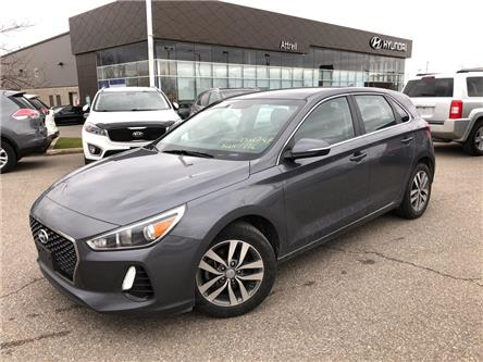 2019 Hyundai Elantra GT Preferred (Stk: 4372) in Brampton - Image 1 of 14
