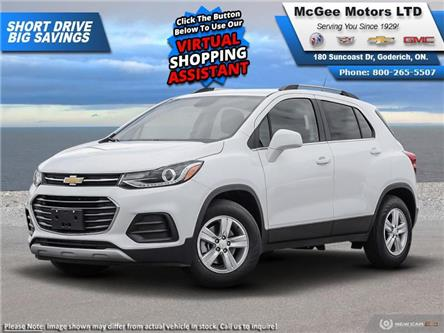 2019 Chevrolet Trax LT (Stk: 201135) in Goderich - Image 1 of 23