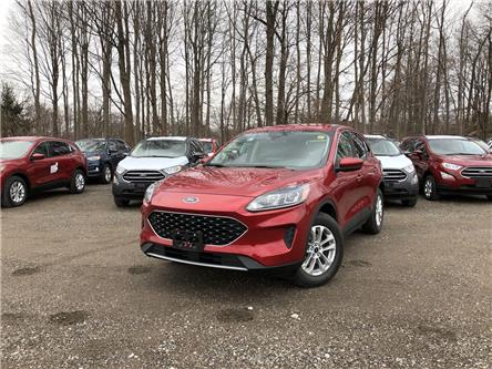 2020 Ford Escape SE (Stk: ES201066) in Barrie - Image 1 of 15