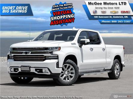 2021 Chevrolet Silverado 1500 High Country (Stk: 119401) in Goderich - Image 1 of 23