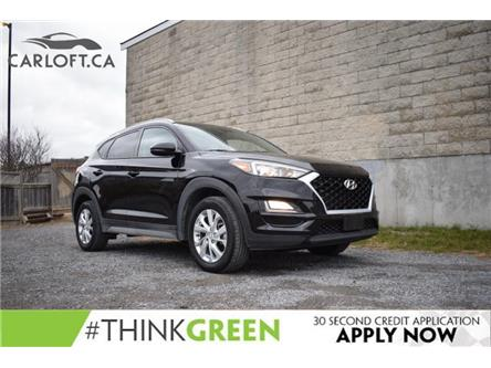 2020 Hyundai Tucson Preferred (Stk: B6268) in Kingston - Image 1 of 25