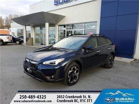 2021 Subaru Crosstrek Limited (Stk: 251981) in Cranbrook - Image 1 of 25