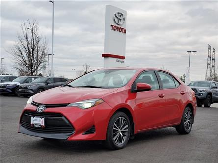 2017 Toyota Corolla  (Stk: P2584) in Bowmanville - Image 1 of 24