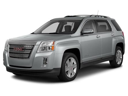 2014 GMC Terrain SLE-2 (Stk: 15417A) in Thunder Bay - Image 1 of 10