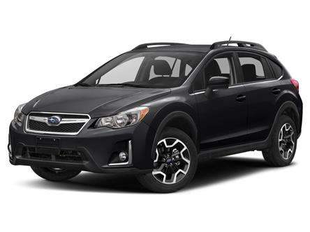 2017 Subaru Crosstrek Limited (Stk: 30139A) in Thunder Bay - Image 1 of 9