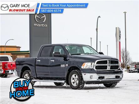 2017 RAM 1500 SLT (Stk: ML0300A) in Lethbridge - Image 1 of 24