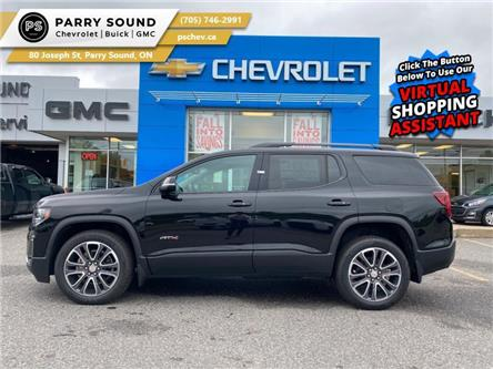 2020 GMC Acadia AT4 (Stk: 20-152) in Parry Sound - Image 1 of 21
