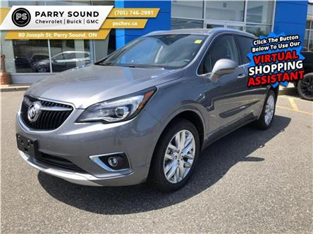 2020 Buick Envision Premium I (Stk: 20-132) in Parry Sound - Image 1 of 19