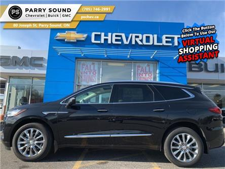 2020 Buick Enclave Premium (Stk: 20-168) in Parry Sound - Image 1 of 22