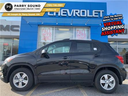 2021 Chevrolet Trax LT (Stk: 21-003) in Parry Sound - Image 1 of 19