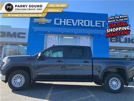 2020 GMC Sierra 1500 Base (Stk: 20-213) in Parry Sound - Image 1 of 19