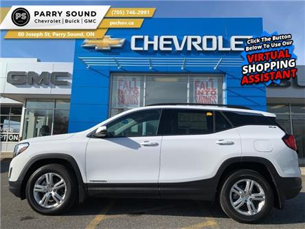 2020 GMC Terrain SLE (Stk: 20-217) in Parry Sound - Image 1 of 19