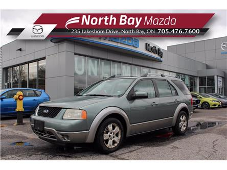 2006 Ford Freestyle SEL (Stk: 1932B) in North Bay - Image 1 of 20