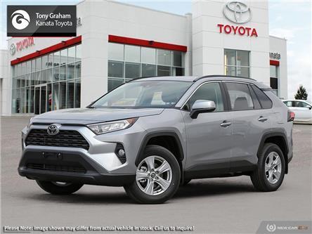 2021 Toyota RAV4 XLE (Stk: 90834) in Ottawa - Image 1 of 24