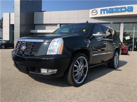 2008 Cadillac Escalade Base (Stk: 786459K) in Surrey - Image 1 of 15