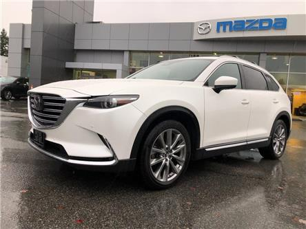 2019 Mazda CX-9 Signature (Stk: 405326J) in Surrey - Image 1 of 15