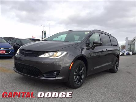 2020 Chrysler Pacifica Launch Edition (Stk: L00703) in Kanata - Image 1 of 25