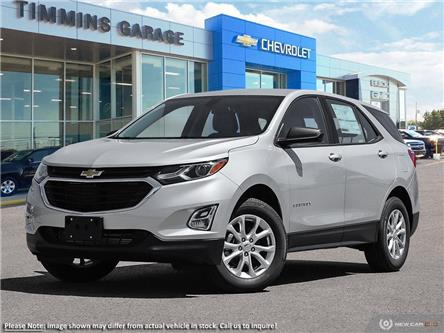 2021 Chevrolet Equinox LS (Stk: 21189) in Timmins - Image 1 of 23