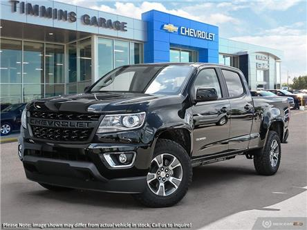 2021 Chevrolet Colorado Z71 (Stk: 21187) in Timmins - Image 1 of 22