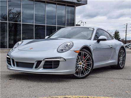 2016 Porsche 911 Carrera S (Stk: U552) in Oakville - Image 1 of 29
