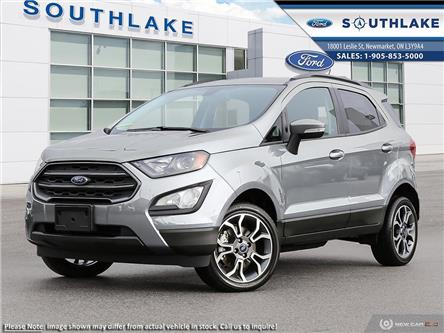 2020 Ford EcoSport SES (Stk: 29971) in Newmarket - Image 1 of 23