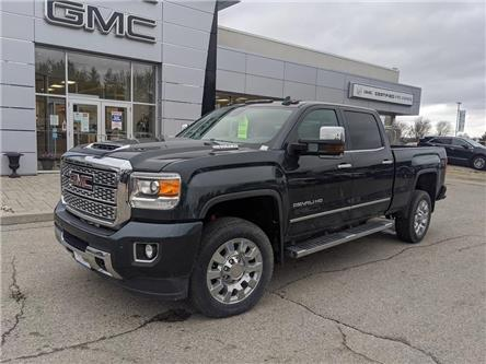 2019 GMC Sierra 2500HD Denali (Stk: 21096A) in Orangeville - Image 1 of 21
