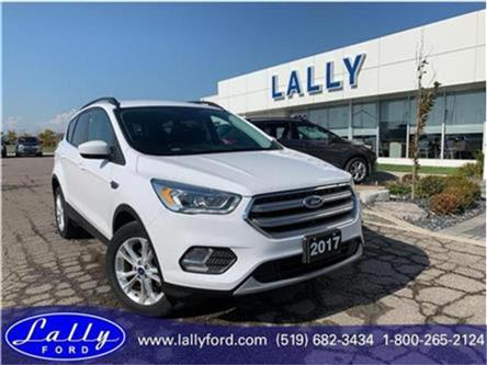 2017 Ford Escape SE (Stk: 26928A) in Tilbury - Image 1 of 16