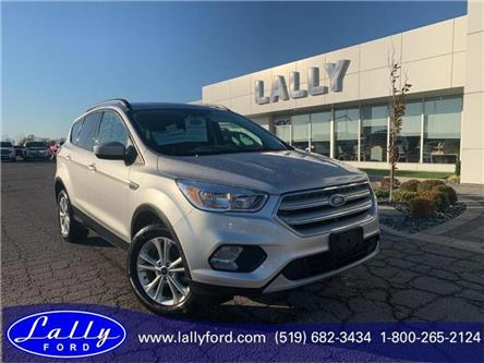 2018 Ford Escape SE (Stk: 26492A) in Tilbury - Image 1 of 14
