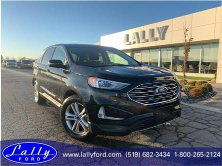 2019 Ford Edge SEL (Stk: 26941A) in Tilbury - Image 1 of 23