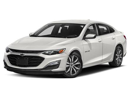 2021 Chevrolet Malibu RS (Stk: FMF039621) in Terrace - Image 1 of 9