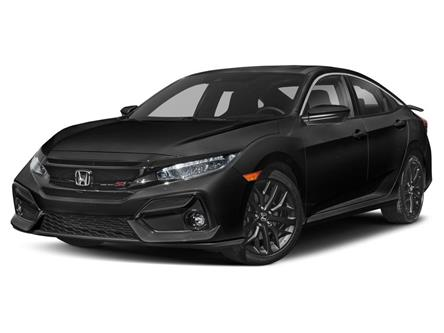 2020 Honda Civic Si Base (Stk: F20285) in Orangeville - Image 1 of 9