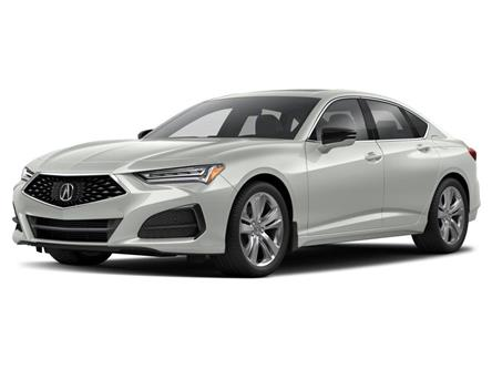 2021 Acura TLX Tech (Stk: TX13480) in Toronto - Image 1 of 2